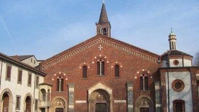 Basilica-di-SantEustorgio