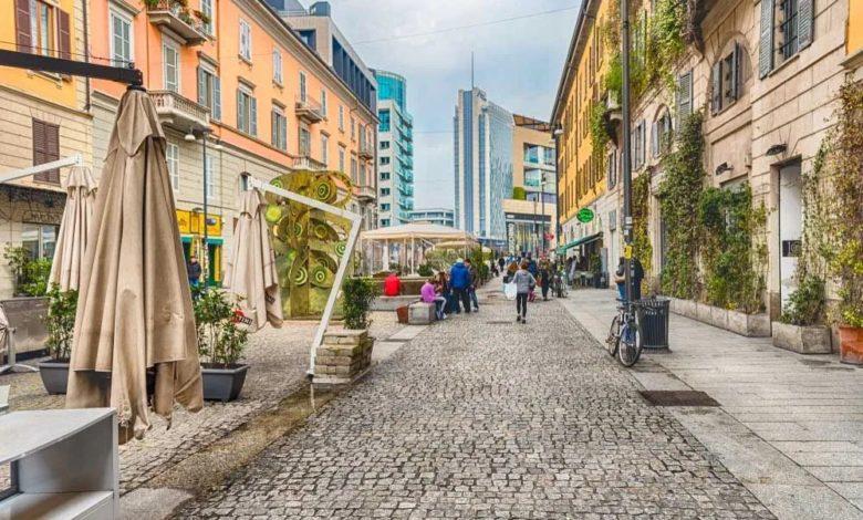 Corso Como Milano